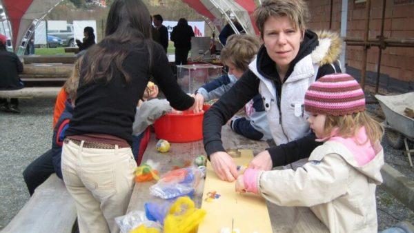 3.4.2010 velikonoční den s DASKEM