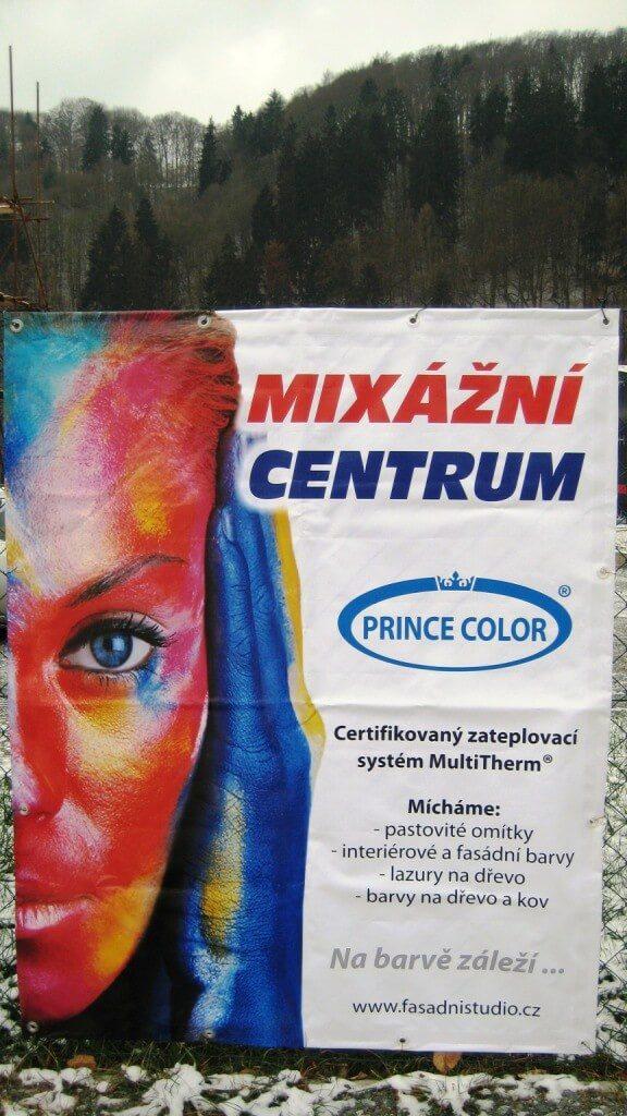 prince color